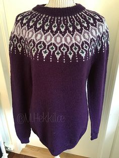 Ravelry: knit.love.wool designs