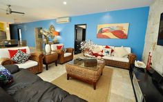 Mamitas Village 2 Bedroom 2.5 bath Beach Condo | Playa Del Carmen Vacation Rentals