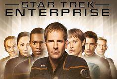 Ecco la data d'uscita della quarta stagione di STAR TREK: ENTERPRISE in blu-ray