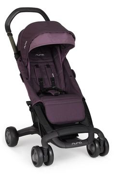 I just love the color! ~~ nuna+'PEPP™'+Stroller+(Online+Only)+available+at+#Nordstrom
