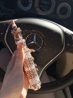 Custom Bling Vape Pen | Swarovski Crystal Sunglasses | Nicotine Free E Liquid