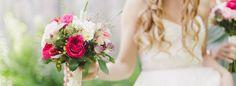 Kitchener-Waterloo Wedding Florist - Bespoke Wedding Flowers