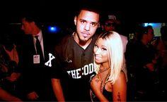 J. Cole x Nicki Minaj