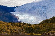 Parque Nacional Yendegaia. XII Región de Magallanes y Antártica Chilena.