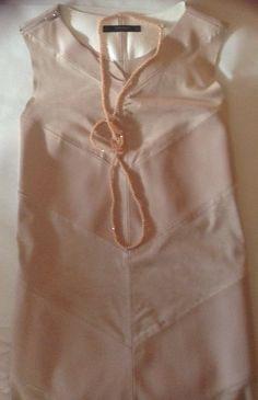 collana e orecchini rosa cipria