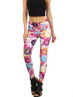 11 Donut Themed Clothes And Accessories   Gurl.com