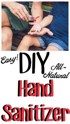 An easy DIY Hand Sanitizer Recipe for those of us that want to avoid chemicals AND the flu Give this recipe a try and say good-bye to germs Keep your family well allnatural easy DIY kids parenting Neck Hurts, Easy Diys For Kids, Natural Hand Sanitizer, Cognitive Behavior, Belly Fat Workout, Waist Workout, Crunches, Workout Challenge, How To Get Rid