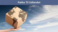 Pakke.dk er specialister i forsendelser til og fra USA. Hertil også større og omfattende fragt-forsendelser. Fra det lette kurer-brev til alm pakker samt store palle-forsendelser View more : https://www.pakke.dk/fragt_usa