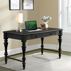 Corinne Writing Desk I Riverside Furniture