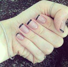 nail art | french nail art | nails | unhas | tutorial | dica | como fazer | francesinha | colorida | cor | esmalte | doce trama | www.docetrama.com.br/blog
