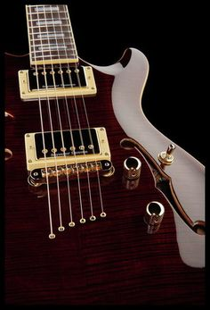 Diamond Guitars Monarch SH KB