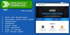 [ThemeForest]Free nulled download Mega Host - Web Hosting Responsive HTML Template from http://zippyfile.download/f.php?id=20950 Tags: domain registration, domains, hosting, shared web hosting, web hosting, web site, website design, website hosting