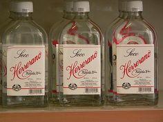 Rum of Panama, Seco Herrerano.  From my Provence!!!!   :)