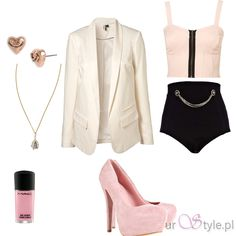 28 Best Polyvore Combinations For Summer 2013 - Fashion Diva Design