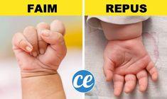 Envie de comprendre les pleurs de bébé ? C'est vrai que ça serait bien pratique pour mieux communiqué avec votre bébé ! Et si je vous disais que c'était possible grâce à des astuces de pédiatre ?! Voici 22 astuces pour enfin comprendre les pleurs et les gestes de bébé. #comprendrebebe