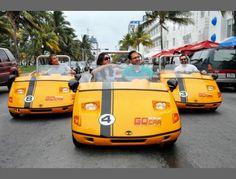 GoCar Miami South Beach Tour $49.00 #funsherpa #FL