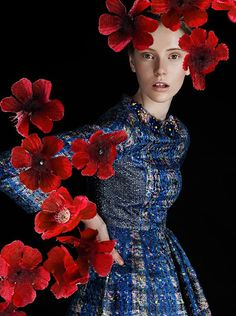 Ana Rosa, she-loves-fashion: