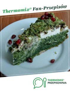 Leśny mech ... Zielony mech ... Shrek jest to przepis stworzony przez użytkownika moniqag. Ten przepis na Thermomix<sup>®</sup> znajdziesz w kategorii Słodkie wypieki na www.przepisownia.pl, społeczności Thermomix<sup>®</sup>. Shrek, Avocado Toast, Broccoli, Healthy Snacks, Vegetables, Breakfast, Ethnic Recipes, Desserts, Food
