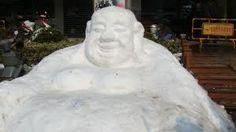 面白画像 雪だるま - Google 検索