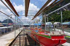 Thailand-Reise mit Wellness-Bummler - Vielfältiges Thailand