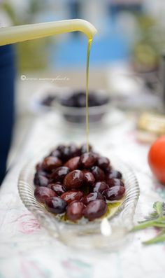 A wonderful example of Greek food at its best. Our gourmet Kalamon olives are harvested at the peak of ripeness ensuring that every olive has an earthy robust flavor. Kalamon olives also known in some