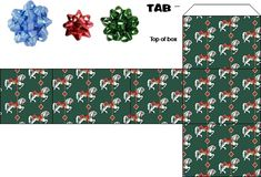 Perfumery Dollhouse Printable Boxes | This page was made with images donated for your use. Feel free to ...