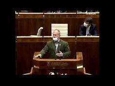 M. Kotleba o programovom vyhlásení Matovičovej vlády (6. schôdza - 23. 4. 2020) - YouTube Geo, Youtube, Youtubers