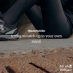 #bipolarfeelslike #mentalillnessfeelslike #mentalhealth