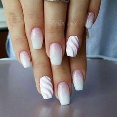 Natural nails #gel #gelnails #nail #nails #nailstagram #nailsofinstagram #notpolish #manicure #artnails #fashionnails #nailart #nailswag #instanails #nailporn #noktici #ombrenails #fashion #nokti #nokta #shortnails #glitternails