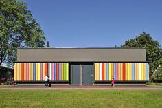 Τα πιο όμορφα και ευφάνταστα δημόσια σχολεία στον κόσμο