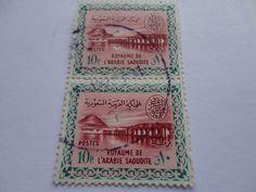 10P. Oriental Postage Stamp