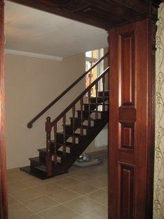 Лестница на второй этаж в доме: как выбрать качественный продукт