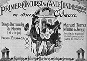 Flamenco History. Special feature