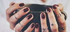 Zó verwijder je gel nagellak zonder je nagels te beschadigen