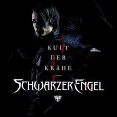 Schwarzer Engel - Kult Der Krähe (2018)
