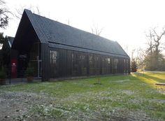 Landgoedwinkel Twickel in Delden - Harmonische architectuur