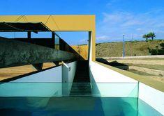 Flashback+Casa+Equis+/+Barclay++Crousse+Architecture