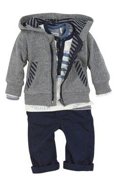 Little man clothing