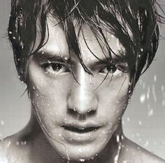 Takeshi Kaneshiro - half Taiwanese and Japanese actor.  DROOL