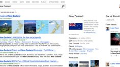Microsoft's Bing search engine gets more Facebooky