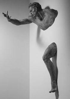 #escultura #cosassorprendenres