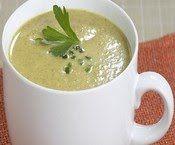 Tupperware Poblano Chili Soup Recipe