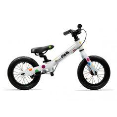 Frog Tadpole Kids' Balance Bike | Little Bike Company