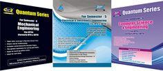 Quantum Page is one of the most prestigious publishers of Engineering Books.