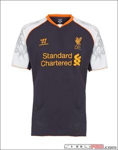 c2408b928dc Liverpool Jersey and Apparel - Free Shipping - SoccerPro.com. Liverpool  SoccerLiverpool KitFootball KitsSports ShirtsWarrior ...