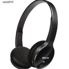 Casque Bluetooth Philips Sans Fils Contrôle D Appel Téléphone Mobile Moins Cher