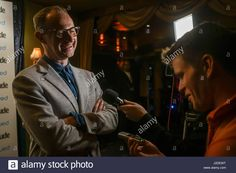 London, England, UK. 27th Apr, 2017. Mark Gatiss attend the LGBT Stock Photo, Royalty Free Image: 139209332 - Alamy