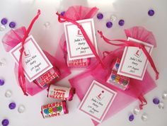 Hey, I found this really awesome Etsy listing at http://www.etsy.com/listing/177906356/personalised-hen-party-favours-love