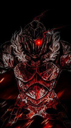 Goblin Slayer Anime Fabric Wall Scroll: Home & Kitchen Manga Anime, Anime Art, Fantasy Armor, Dark Fantasy Art, Dark Anime, Goblin, Berserk Anime, Image Manga, Estilo Anime