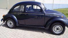 VW – VolksWagen Fusca 1996 Gasolina Curitiba PR   Roubados Brasil
